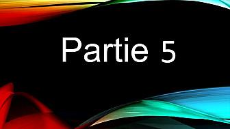 Festival ACALMIA Spécial Confinement - Partie 5/5