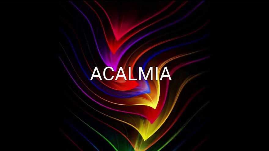 Festival ACALMIA Spécial Confinement - Partie 1/5