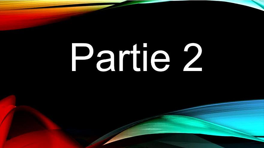 Festival ACALMIA Spécial Confinement - Partie 2/5